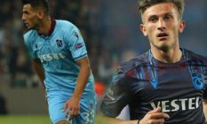 Trabzonspor'un iki gencine teklif!