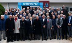 İstişare Kurulundan Trabzonspor'a tam destek