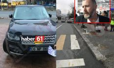 Trabzonspor Asbaşkanı Mehmet Yiğit Alp kaza yaptı