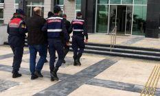 Fuhuşa zorlanan 5 kadın kurtarıldı