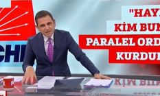Fatih Portakal bu sözleriyle sosyal medyada olay...