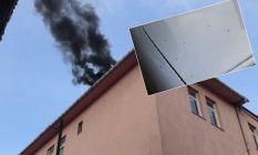 Trabzon'da mahallelinin duman isyanı: Balkona çıkamıyoruz!
