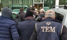 FETÖ operasyonunda 8 kişi serbest bırakıldı