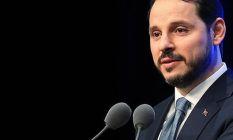 Albayrak açıkladı: Türk Lirası değer kazandı