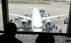 Trabzon Havalimanı'nı 2019'da kaç kişi...