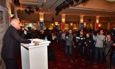 Murat Zorluoğlu gazetecilerle kahvaltıda buluştu