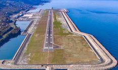 Ordu-Giresun Havalimanı'nı 2019 yılında 1...