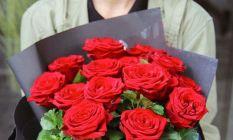 Trabzon'da çiçekçi telefonda duydukları sonrası...