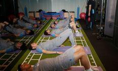 Trabzonspor'da 7 futbolcuya özel program