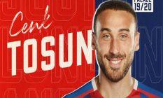 Trabzonspor'un yıldızı Sörloth'un eski...
