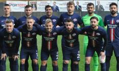 Hekimoğlu Trabzon FK Tarsus İdman Yurdu'nu...