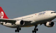 Uçak arıza yaptı! Trabzon – İstanbul uçuşu...