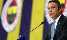 Ali Koç haddini aştı: Trabzonspor sırtını devlete...