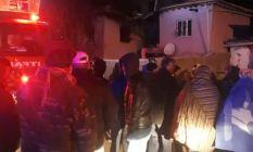 Yangın faciası: 2'si çocuk 4 kişi öldü, 3 yaralı var!