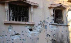 Hafter milislerinden Trablus'ta roket saldırısı