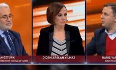 Canlı yayında ilginç iddia: Kanal İstanbul kısırlaştırabilir
