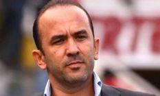 Mehmet Özdilek'ten hakem tepkisi