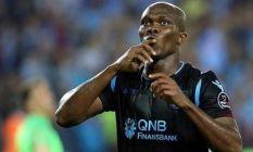 Nwakaeme keşke dedi ve şampiyonluk şansını değerlendirdi