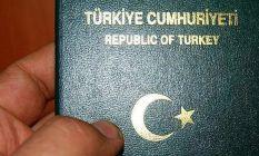 Avukatlara 'yeşil pasaport' düzenlemesi...
