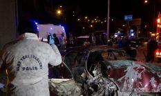 Bölgede en çok kaza Trabzon'da oldu