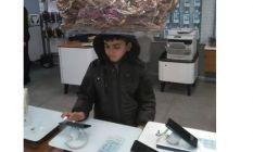 Yaşıtları bugün karne alıyor! Kırklareli'nde simit satan çocuk yürekleri burktu