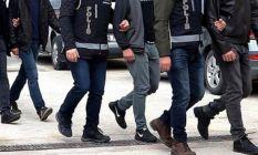 Trabzon'da El Bağdadi operasyonu! Cep telefonunda...