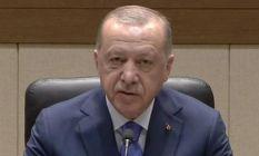 Cumhurbaşkanı Erdoğan: Ateşkes ve Berlin Zirvesi...