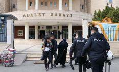 Şanlıurfa'da, 5 kişiye terör propagandası gözaltısı