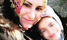 Sevgilisini, evine gidip oğlunun gözleri önünde öldürdü!