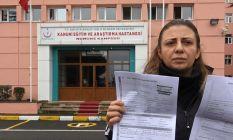 Trabzon'da flaş iddia! Başhekim yardımcısından...