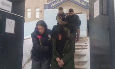 Biri kadın 4 kişi evini basıp dehşeti yaşattı!