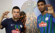 İvanildo Fernandes'ten Trabzonspor sözleri:...