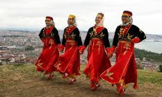 """Karadeniz'in """"halk kültürü"""" envanteri oluşturuldu"""