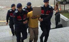 Cezaevinden firar eden kişi orada yakalandı