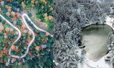 Doğu Karadeniz'in 5 iline 4 Milyon 200 Bin ziyaretçi