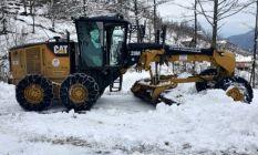 Trabzon'da kar alarmı verildi! Kar ne zaman...