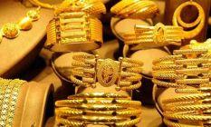 Serbest piyasada altın fiyatları 23.01.2020