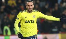TFF Fenerbahçe'ye çalışıyor - İşte Muriç...
