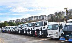 Trabzon'da artık bu araçlar kiralanmayacak!