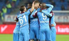 Trabzonspor'un Denizli 11'i açıklandı