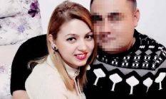 Dini nikahlı eşini ev tüfeğiyle öldürdü!