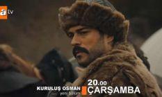 Kuruluş Osman 8. Bölüm Fragmanı Yayınlandı!