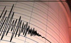 Trabzon Valisi'nden deprem açıklaması