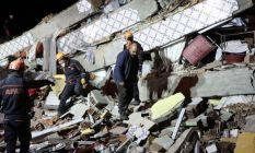 Samsun depremin yaralarını sarmak için harekete...