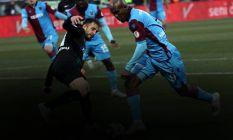 Nwakaeme Fenerbahçe maçında oynayabilecek mi? Kurallar...