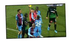 Trabzonspor'dan Tahkim Kurulana Nwakaeme itirazı:...