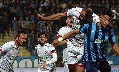 Adana Demirspor: 2 - Boluspor: 2