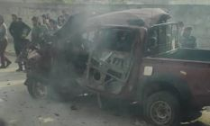 Bombalı terör saldırısı: 5 ölü, 15 yaralı