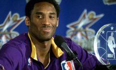 Kobe Bryant'ın ölümünü 8 yıl önce yazdı!