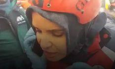 Türkiye onu konuşuyor: Helallik isteyip gitti